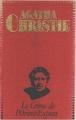 Couverture Le crime de l'orient-express Editions Librairie des  Champs-Elysées  1934