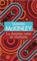 Couverture La dernière valse de Mathilda Editions France loisirs (Molécule) 2013