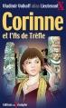 Couverture Corinne et l'as de trèfle Editions Du Triomphe 2009