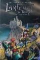 Couverture Lanfeust de Troy, tome 3 : Castel Or-Azur Editions Soleil 1996