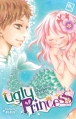 Couverture Ugly princess, tome 4 Editions Akata (M) 2016