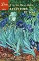 Couverture Les fleurs du mal / Les fleurs du mal et autres poèmes Editions Librio (Poésie) 2012