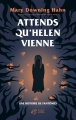 Couverture Attends qu'Helen vienne Editions Thierry Magnier 2016