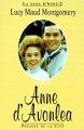 Couverture Anne d'Avonlea Editions Presses de la cité 1996