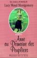 Couverture Anne au domaine des peupliers Editions Presses de la cité 1996