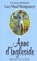 Couverture Anne d'Ingleside Editions Presses de la cité 1997