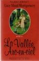 Couverture La vallée arc-en-ciel Editions Presses de la cité 1997