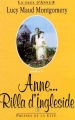 Couverture Anne... Rilla d'Ingleside Editions Presses de la cité 1997
