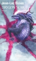 Couverture Katana, tome 2 : Dragon noir Editions Folio  (SF) 2016