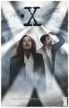 Couverture The X-Files Archives, tome 3 Editions Glénat (Comics) 2016