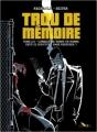 Couverture Trou de mémoire, tome 2 : combien de temps un homme peut-il survivre sans respirer? Editions du Long Bec 2016