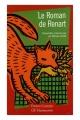 Couverture Le roman de Renart / Roman de Renart Editions Flammarion (GF - Etonnants classiques) 1998
