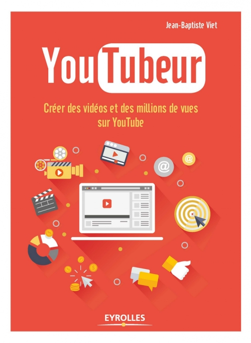 Couverture YouTuber