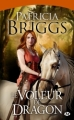 Couverture Sianim, tome 3 : Le voleur de dragon Editions Milady 2012