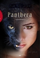 Couverture Panthera, tome 1 : Les yeux Editions AdA 2016