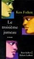 Couverture Le troisième jumeau Editions Robert Laffont (Best-sellers) 1997