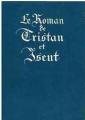 Couverture Tristan et Iseut / Tristan et Iseult / Tristan et Yseult / Tristan et Yseut Editions Bibliothèque de Cluny 1938