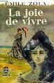 Couverture La joie de vivre Editions Le Livre de Poche 1962
