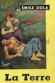 Couverture La Terre Editions Le Livre de Poche 1958