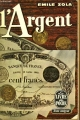 Couverture L'Argent Editions Le Livre de Poche 1960