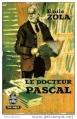 Couverture Le Docteur Pascal Editions Le Livre de Poche 1963