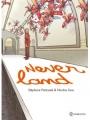 Couverture Neverland Editions Soleil (Quadrants) 2008
