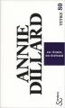 Couverture En vivant, en écrivant Editions Christian Bourgois  (Titres) 2008