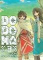 Couverture Dodoma, tome 3 Editions Komikku 2016