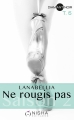 Couverture Ne rougis pas (Spicy), saison 2, tome 5 Editions Nisha 2016