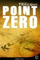 Couverture Point zéro Editions Critic 2015
