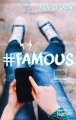 Couverture #famous Editions Hugo & cie (New way) 2017