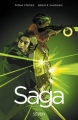 Couverture Saga, tome 7 Editions Image Comics 2017