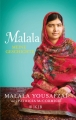 Couverture Moi, Malala Editions Fischer 2014