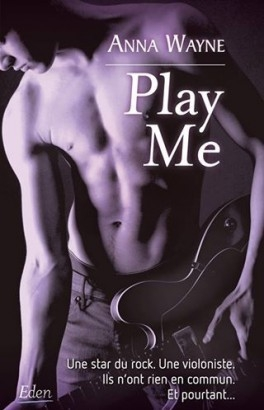 Couverture Play me