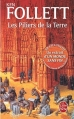 Couverture Les piliers de la terre Editions Le livre de poche 2009