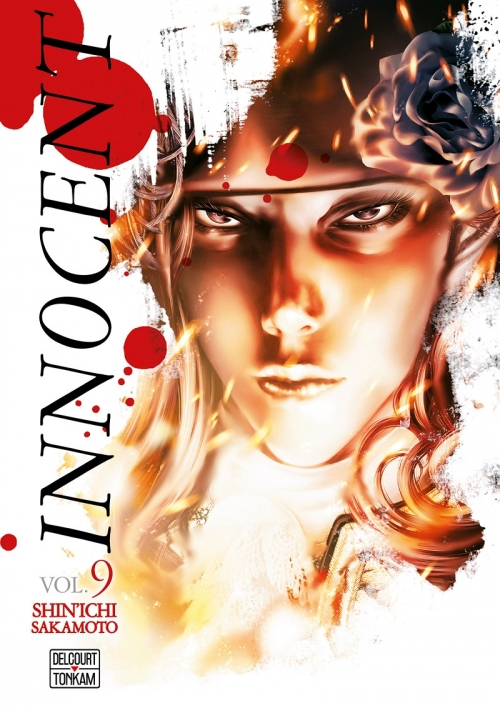 Couverture Innocent, tome 9