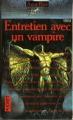 Couverture Entretien avec un vampire : L'Histoire de Claudia Editions JC Lattès (Thrillers) 1978