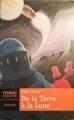 Couverture Voyage lunaire, tome 1 : De la Terre à la lune Editions Maxi Poche (Jeunesse) 2005