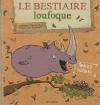 Couverture Le Bestiaire loufoque Editions Circonflexe 2012