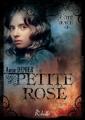 Couverture Côté face, tome 3 : Petite rose Editions Rebelle 2016