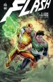 Couverture Flash (Renaissance), tome 5 : Leçon d'Histoire Editions Urban Comics (DC Renaissance) 2016