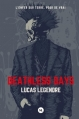 Couverture Deathless days Editions Numeriklivres 2016