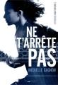 Couverture Expérience Noa Torson, tome 1 : Ne t'arrête pas Editions Nathan 2014