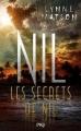 Couverture Nil, tome 2 : Les secrets de Nil Editions 12-21 2016