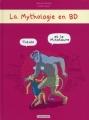Couverture Thésée et le minotaure Editions Casterman (Jeunesse) 2015