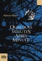 Couverture Quelques minutes après minuit Editions Folio  (Junior) 2016