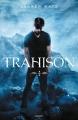 Couverture Damnés, tome 5 : Trahison Editions Bayard (Jeunesse) 2016