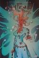 Couverture Lanfeust de Troy, tome 5 : Le frisson de l'Haruspice Editions Soleil 1997
