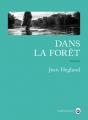 Couverture Dans la forêt Editions Gallmeister 2017
