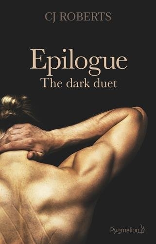 Couverture Captive in the dark, tome 3 : The dark duet